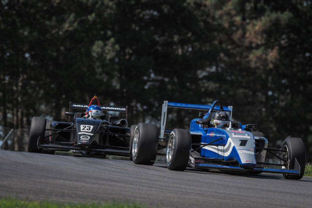 FOTO: Road to Indy